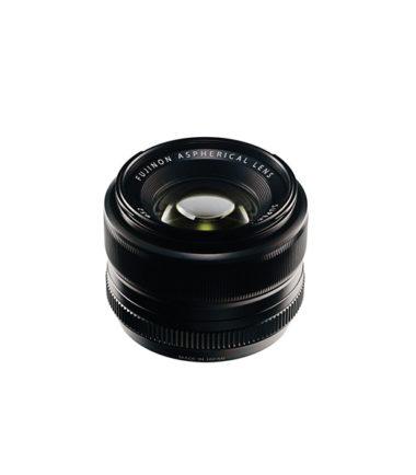 FUJIFILM XF 35mm f-1