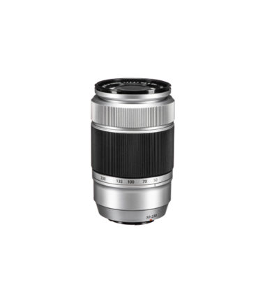 Fujifilm FUJINON XC 50-230mm f4.5-6.7 OIS II (Silver) - No Packing