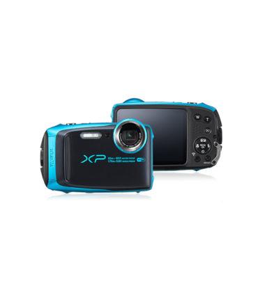 Fujifilm FinePix XP120 Sky Blue