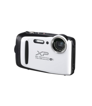 Fujifilm FinePix XP130 White