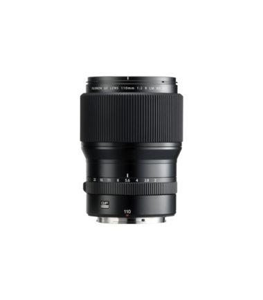 Fujifilm GF 110mm f3R LM WR Lens