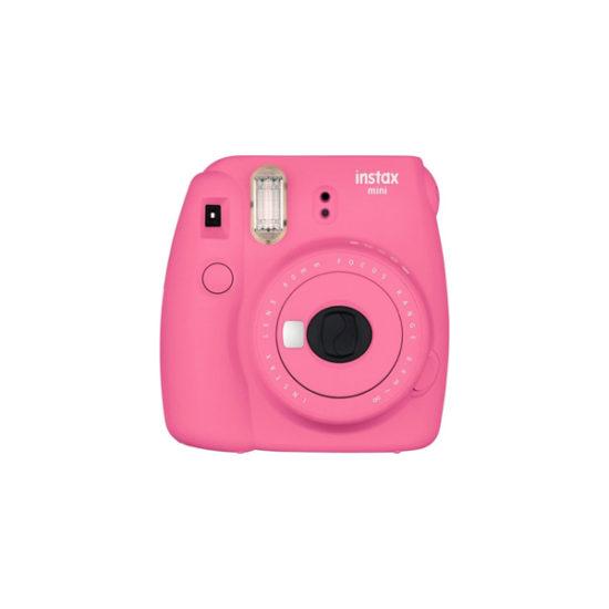 Fujifilm Instax Mini 9 Pink