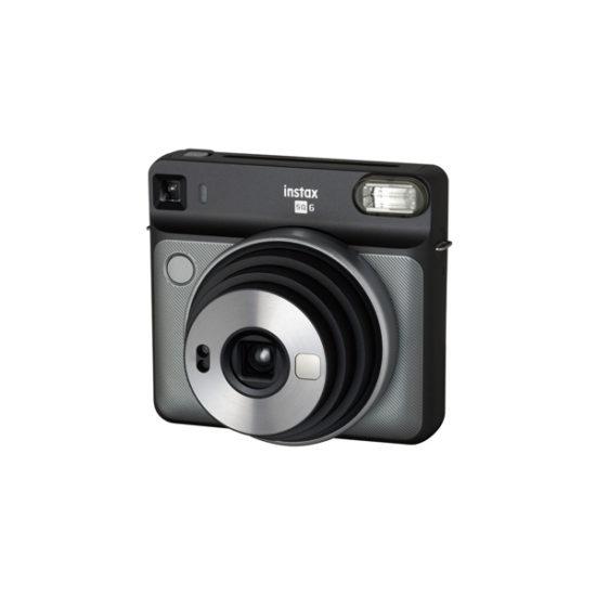 Fujifilm Instax Square SQ6 Graphite Gray