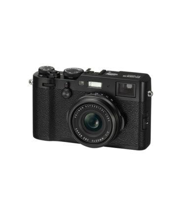Fujifilm X100F Full Black