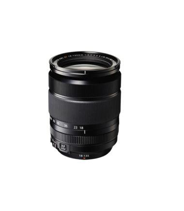 Fujifilm XF 18-135mm f3,5-5.6 OIS WR Zoom Lens Black (Retail Packing)