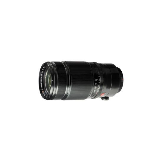 Fujifilm XF 50-140mm f2.8 R LM OIS Lens Black
