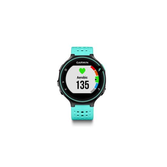 Garmin Forerunner 235 GPS Running Watch (frost bluey, 010-03717-6U)