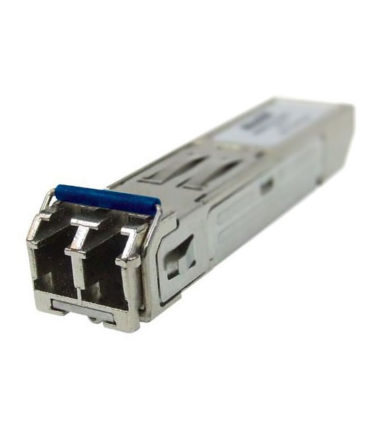 Industrial Single Mode SFP Module 100Base-FX, 1550nm, 80Km, -40° to 85° C