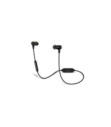 JBL Duet Mini 2 Wireless In-Ear Headphones (Black)
