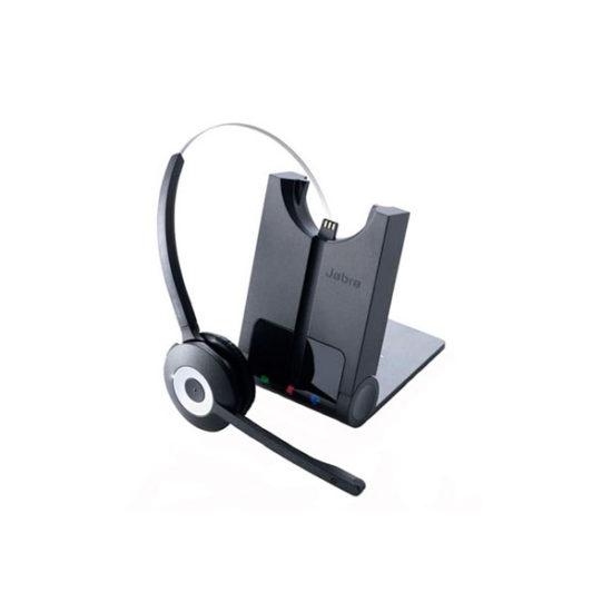 Jabra PRO920 Wireless Telephony/Desk