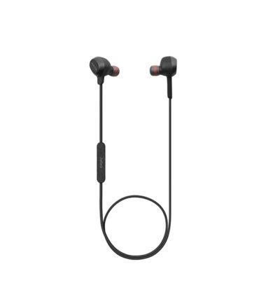 Jabra ROX Wireless Bluetooth Headset Black