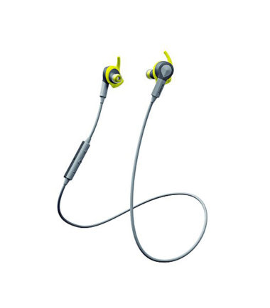 Jabra Sport Coach Wireless Bluetooth Headset Yellow