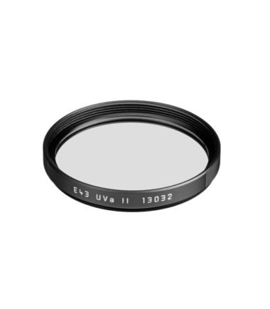 Leica UV/IR Filter (46mm, Black)