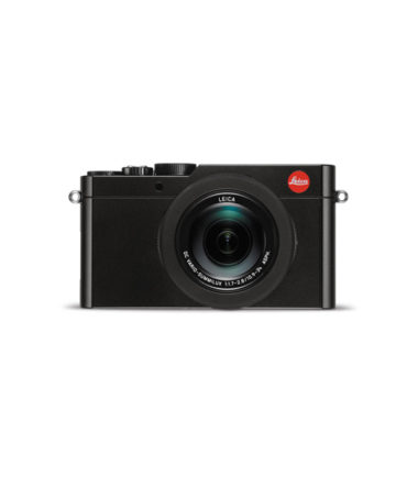 Leica D-LUX [TYP 109] Black