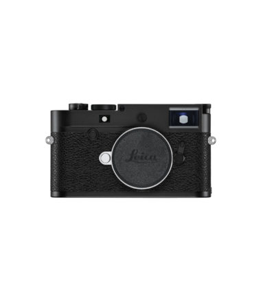 Leica M10-P Digital Rangefinder Camera (Black)