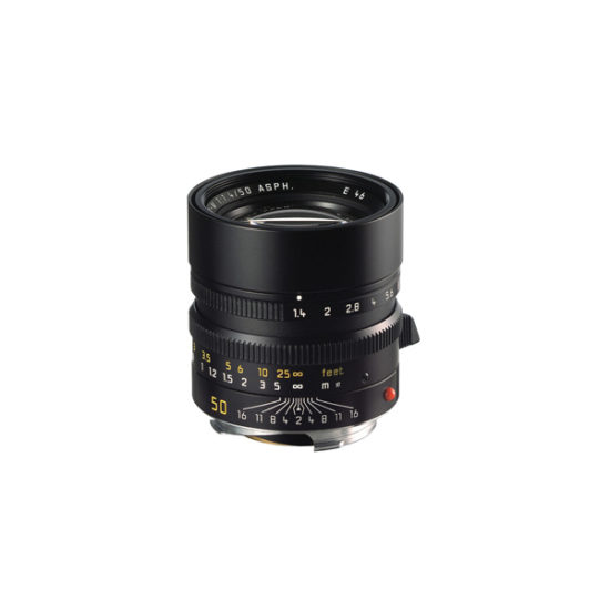 Leica Summilux-M 50mm f1.4 ASPH