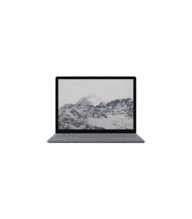 Microsoft Surface Laptop (i5, 128GB+4, Platinum)