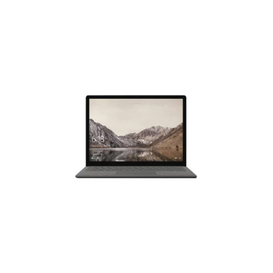 Microsoft Surface Laptop (i5, 256GB+8, Graphite Gold)