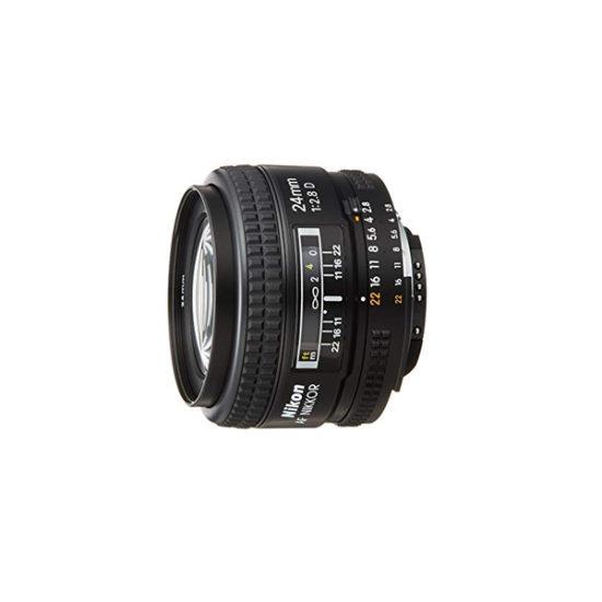 Nikon AF 24mm f2