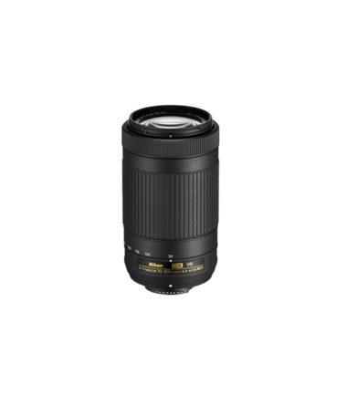 Nikon AF-P DX NIKKOR 70-300mm f4.5-6