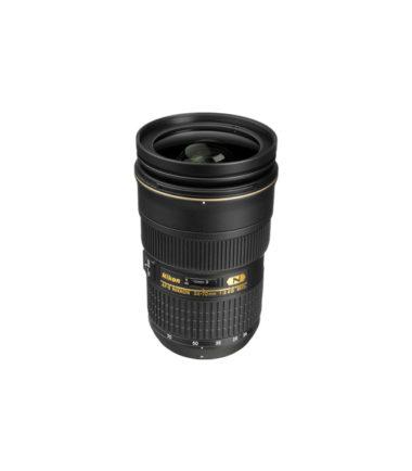 Nikon AF-S 24-70mm f2.8G ED Black