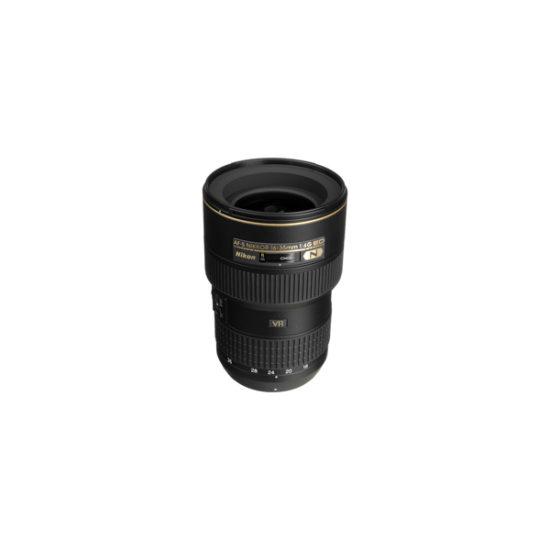 Nikon AF-S NIKKOR 16-35mmmm f4G ED VR Lens