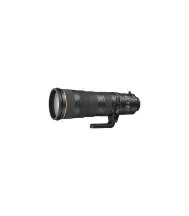 Nikon AF-S NIKKOR 180-400mm f4E TC1.4 FL ED VR Lens