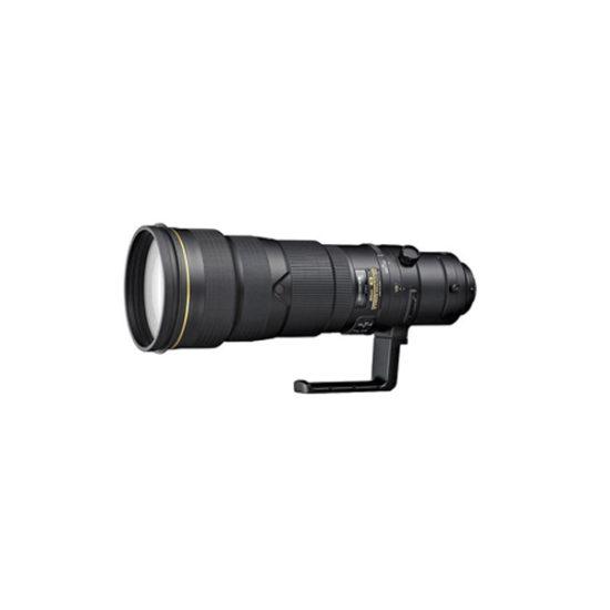 Nikon AF-S Nikkor 500mm f4G ED VR II Lens (Black)