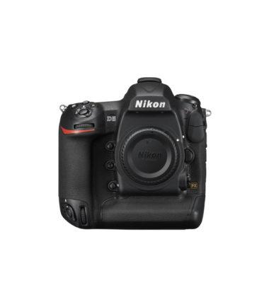 Nikon D3500 Kit (AF-P 18-140mm VR) Black