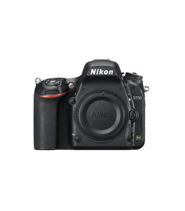 Nikon D750 Body (No Wifi)