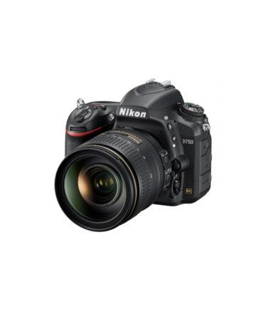 Nikon D750 Kit (24-120mm) (With Wifi)