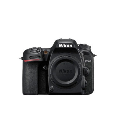 Nikon D7500 Body (Kit Box)