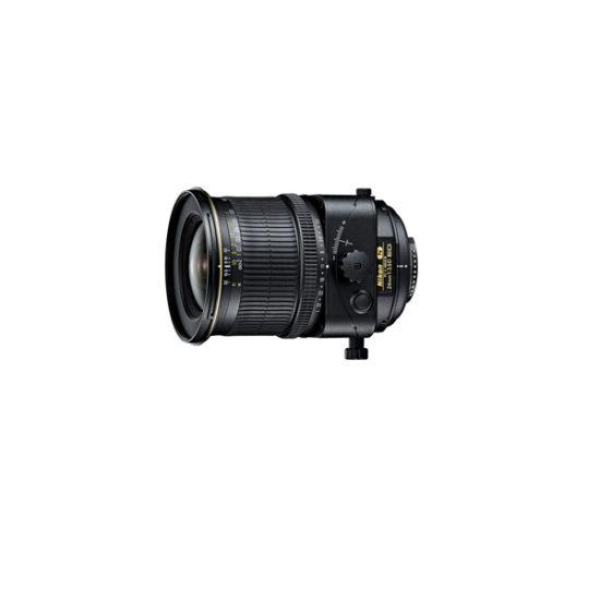 Nikon PC-E NIKKOR 24mm f3