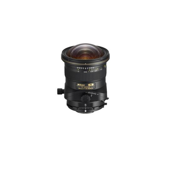 Nikon PC NIKKOR 19mm f4E ED