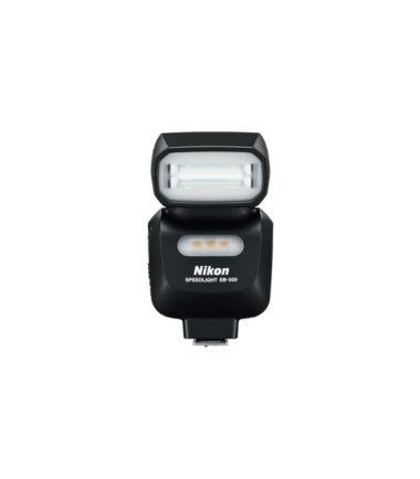 Nikon SB500 SpeedLight