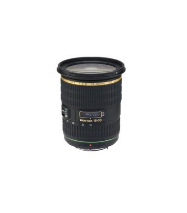Pentax smc DA 16-50mm f2