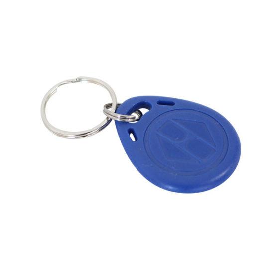RFID Coded key-chain FOBs