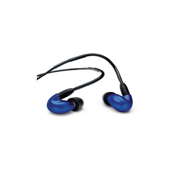 SHURE SE846 Earphones Blue