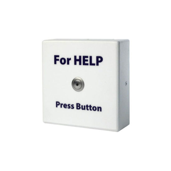 SIP Enabled IP Call Button