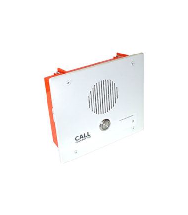 SIP Indoor Intercom -Flush Mount - Signal White