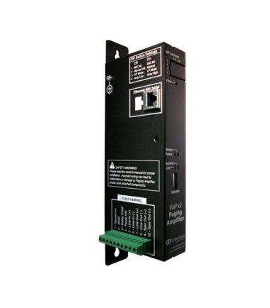 SIP Paging Amplifier
