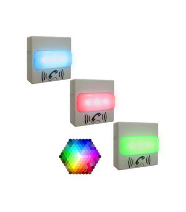 SIP RGB Strobe
