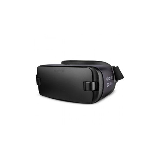 Samsung Gear VR R323 Blue Black (For Galaxy S7)