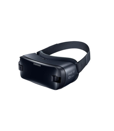 Samsung Gear VR R325 Orchid Grey (With Controller) for Galaxy Note 8
