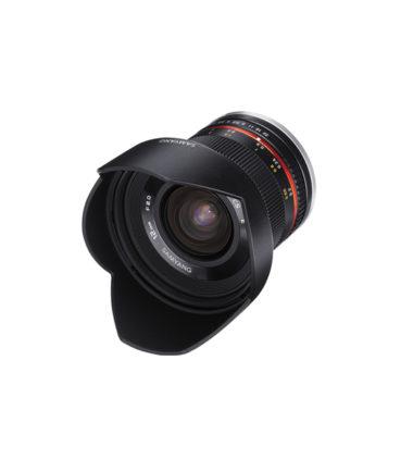 Samyang 12mm f2 Black (Fuji X)