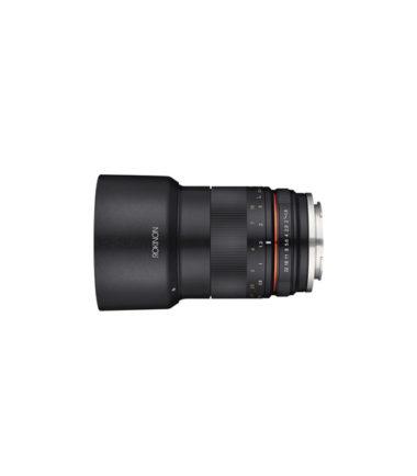Samyang 85mm f1.8 ED UMC CS (Fuji X)
