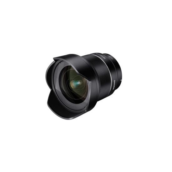 Samyang AF 14mm f2 sony e