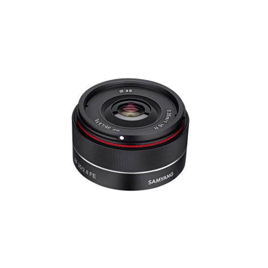 Samyang AF 35mm f2.8 FE Lens for Sony E
