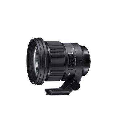 Sigma 105mm f1.4 DG HSM Art (Canon)