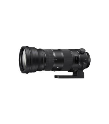 Sigma 150-600mm F5-6.3 DG OS HSM Sport Lens (Canon)